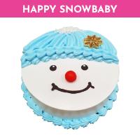 HAPPY SNOWBABY