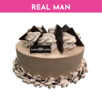 REAL MAN